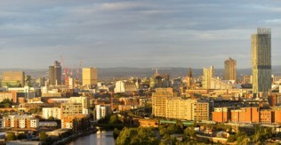 What is setting Manchester's property market apart?