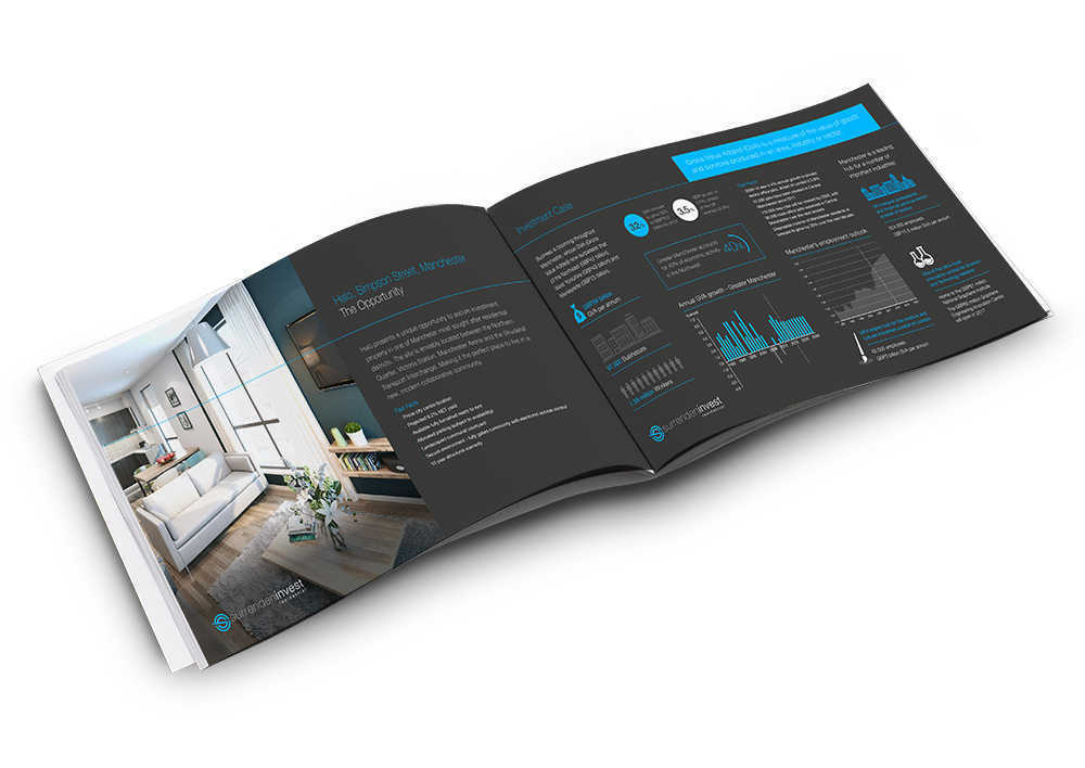 Surrenden Invest Halo Brochure