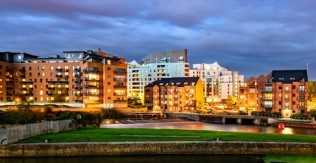 Leeds takes steps to change its image for the better