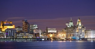 Liverpool 2016 – booming buy-to-let in the north of England