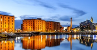 Liverpool: Why It Is Becoming The Next Property Investment Hotspot