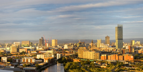 Manchester 2016 – rental property demand set to boom for a decade