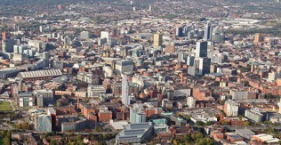 On-going development in Manchester city centre strengthens its investment case