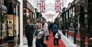 The impact of retail growth on London's property market