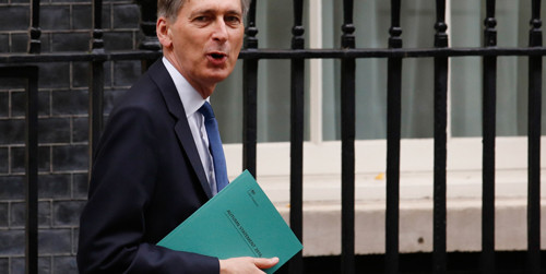 What The Autumn Statement Means for Property Investors