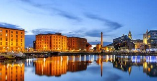Liverpool 2017 – booming northern buy-to-let location