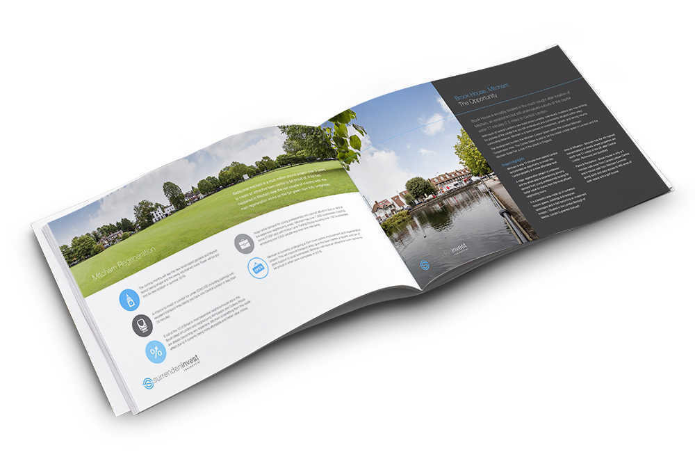 Surrenden Invest Severn House Brochure
