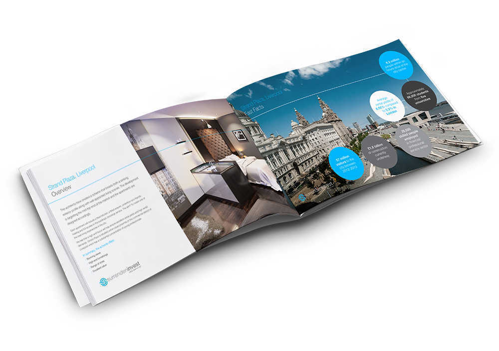 Surrenden Invest Strand Plaza Brochure