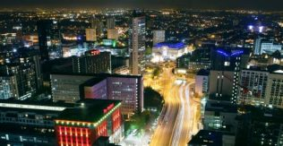 The Changing Birmingham Property Market in 2017