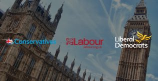 Housing Manifesto Pledges of the Leading Political Parties