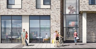 On your marks… get set… invest! New Ancoats Gardens investment details revealed!