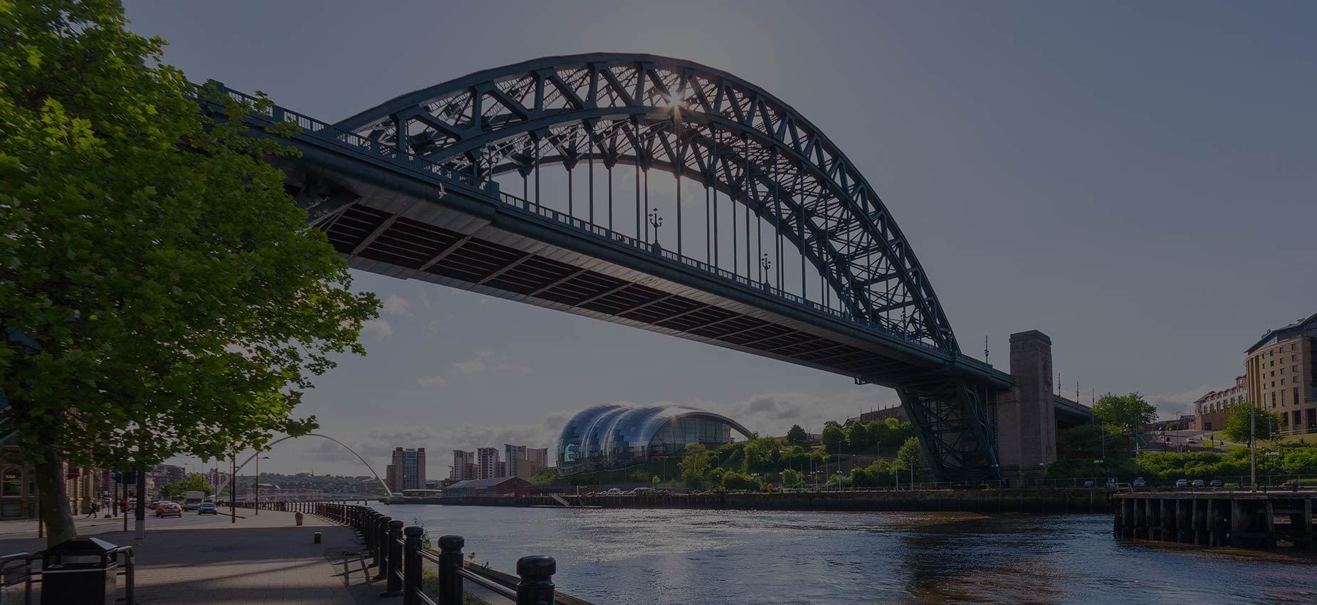 Newcastle – Talk of the toon
