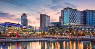 Spotlight on: The UK's world-class cities