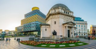 Birmingham property investment analysis – ask the experts