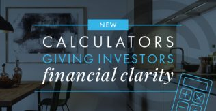 New calculators help investors consider the true cost of buy to let