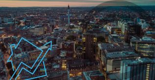 West Midlands Leads England's House Price Growth