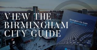Birmingham Snapshot: The Market Fundamentals