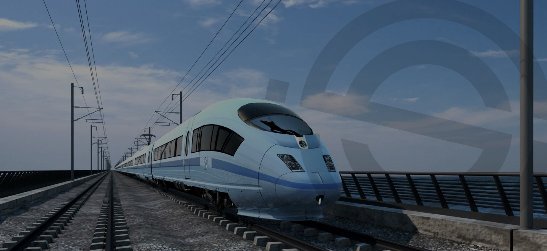 Birmingham to be home to UK's only HS2 connected airport