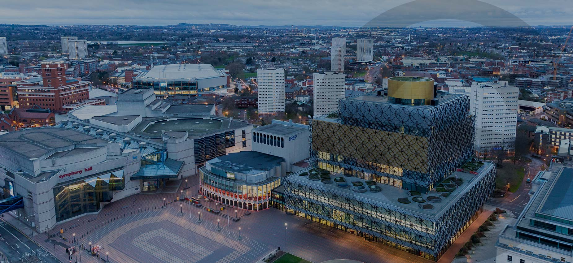 Birmingham outperforming other major cities on both jobs and housing front
