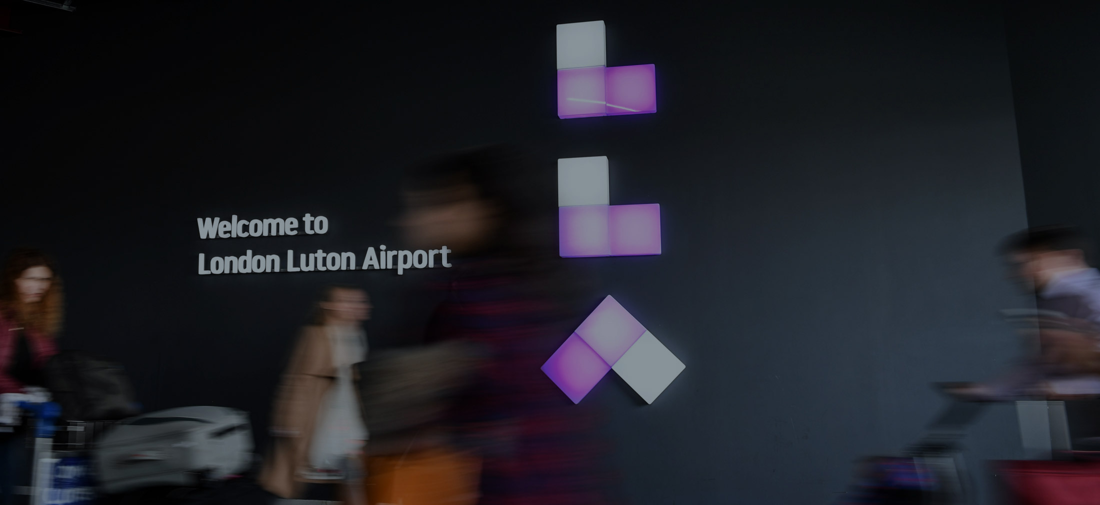 Location focus: London Luton Airport Enterprise Zone
