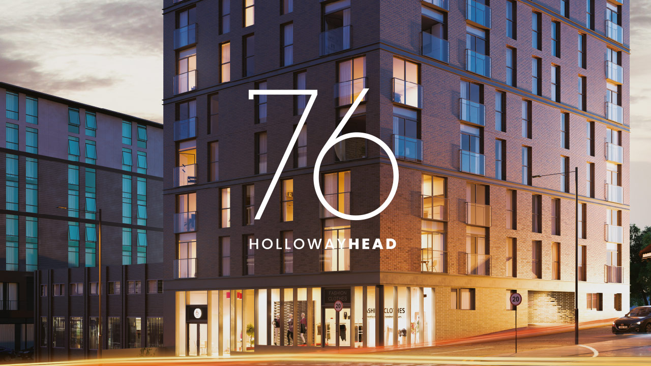 No. 76 Holloway Head, Midlands, Birmingham