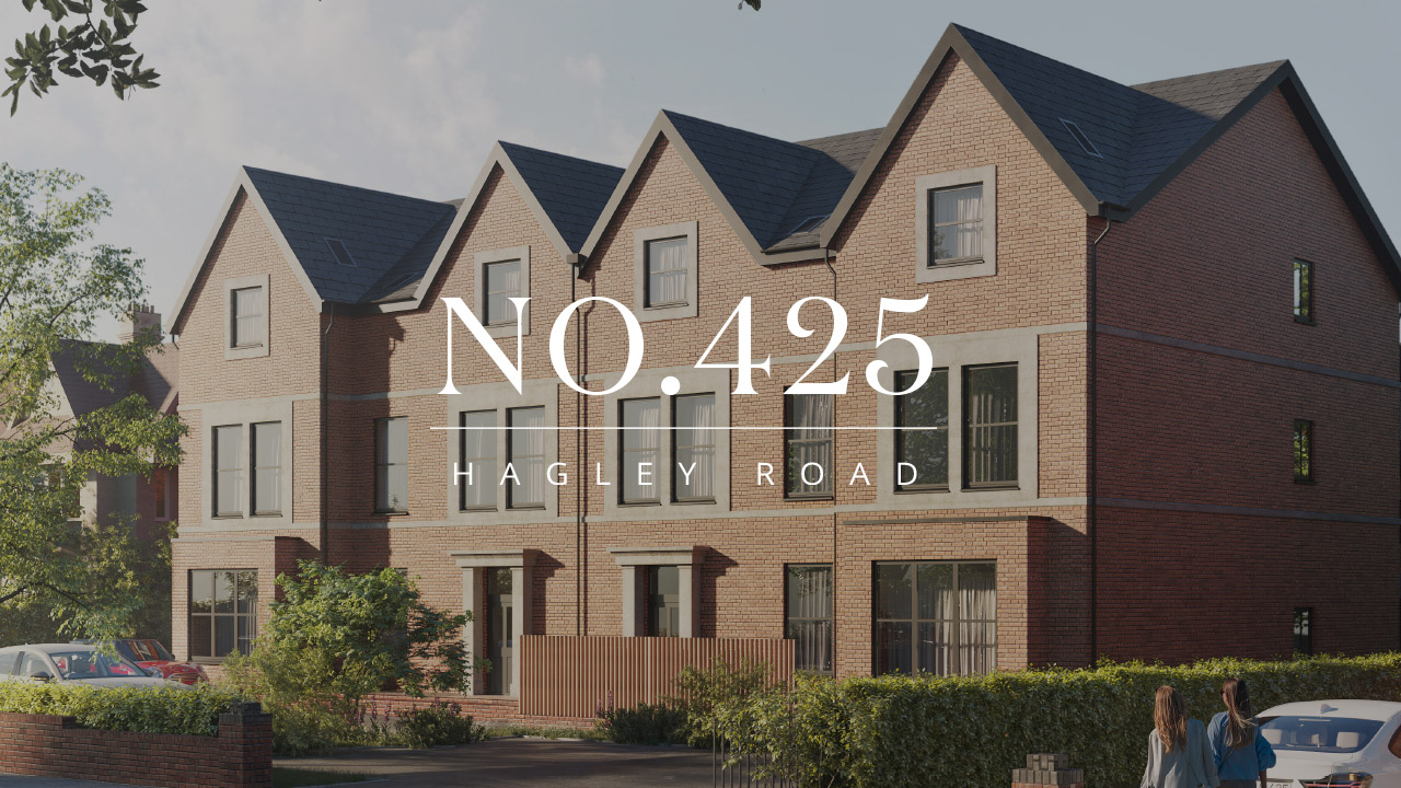No.425 Hagely Road, Midlands, Birmingham
